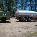 St George Fuel Hauling